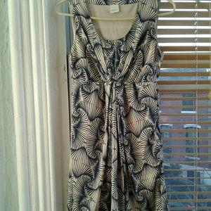 Mama Licious Maternity Dress Size S